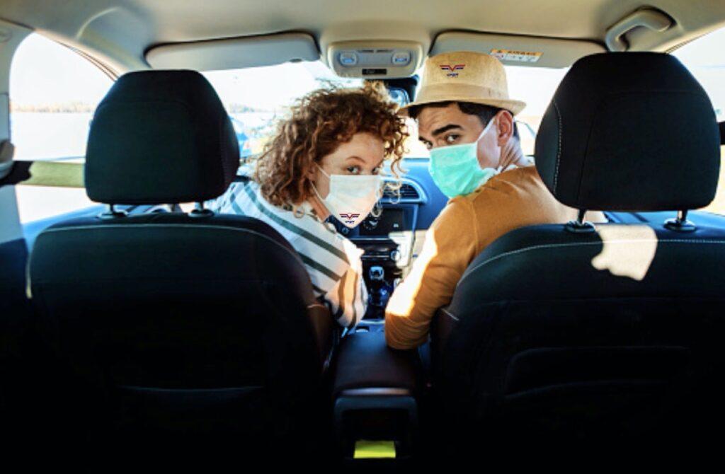 Viper rent a car. Alquiler de turismos, vehículos industriales y camiones